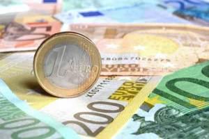 Anlageformen Geldscheine