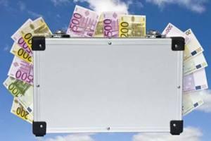 Anlagetipps 2020 Geldkoffer