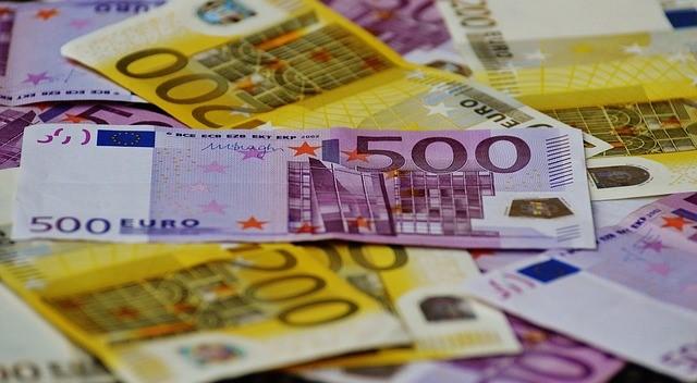 Crowdinvesting Geldscheine