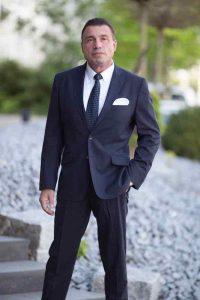 Harald Seiz CEO Karatbars
