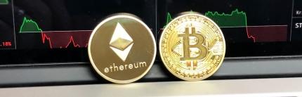 Die Zukunft der Kryptowährungen – STO's statt ICO's?