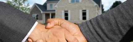 Günstige Zinsen beim Hauskauf sichern