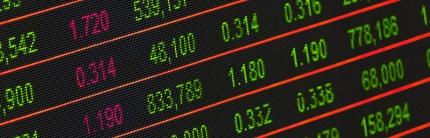Daytrading – Schnelle Trades, hohes Risiko und viel Spaß